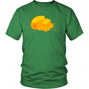 Mac & Cheese AFOL T-Shirt