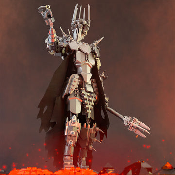 LEGO Sauron - Lord of the Rings