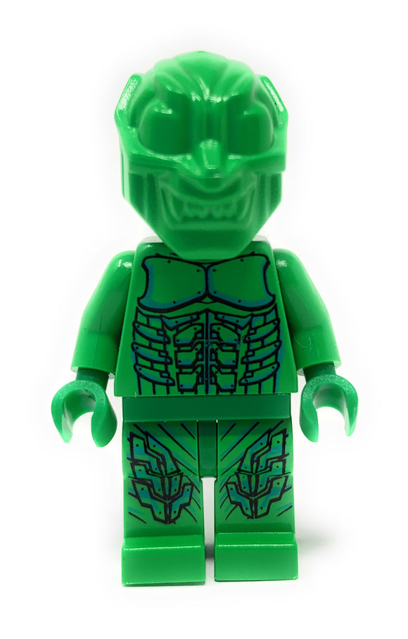 Green Goblin - LEGO Marvel Minifigure (2002)