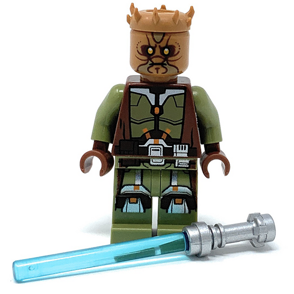 Jedi Knight (The Old Republic) - LEGO Star Wars Minifigure (2013)