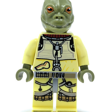 Bossk - LEGO Star Wars Minifigure (2017)