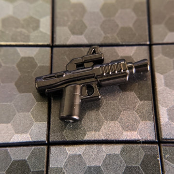 Blaster Pistol, Trooper Gear - BrickArms
