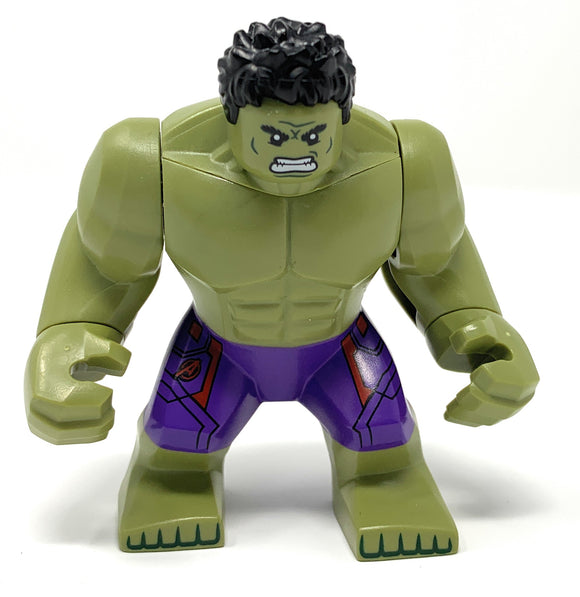 Hulk (Age of Ultron) - LEGO Marvel Minifigure