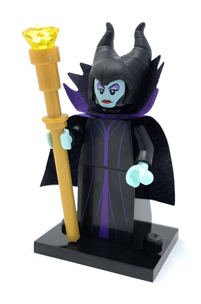 Maleficent - LEGO Disney Collectible Minifigure (Series 1)
