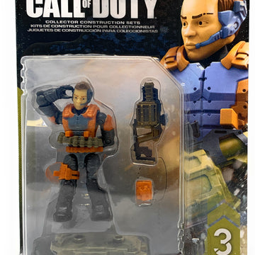 "Specialist ""Battery"" - Mega Construx Call of Duty Specialist Figure Pack"