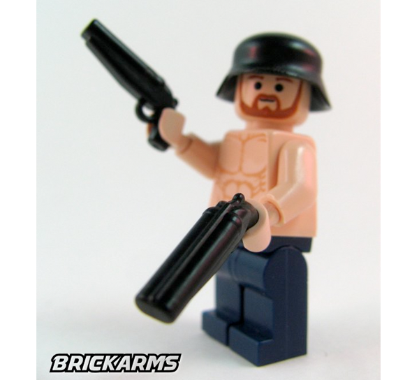 Sawed Off Shotgun - BrickArms