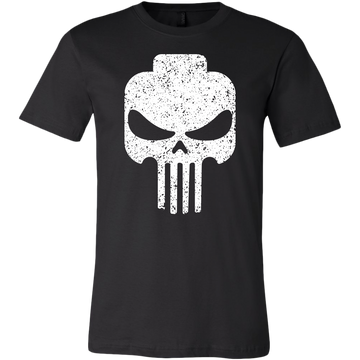 Skeleton RAGE - LEGO Fan T-Shirt