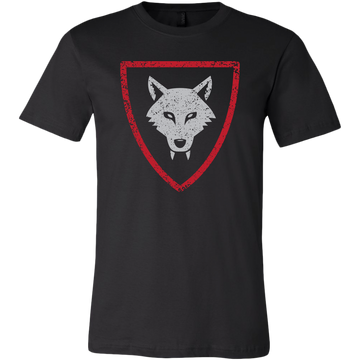 Wolfpack - LEGO Fan T-Shirt
