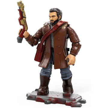 Diego Necalli - Mega Construx Call of Duty Specialist Series 5 Figure Pack