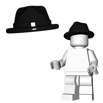 Fedora - Brick Warriors