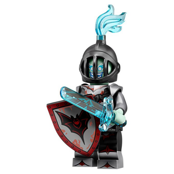 Fright Knight - LEGO Series 19 Collectible Minifigure