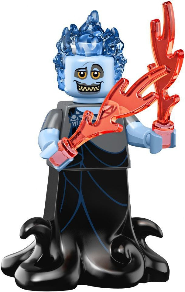 Hades - LEGO Disney Collectible Minifigure (Series 2)