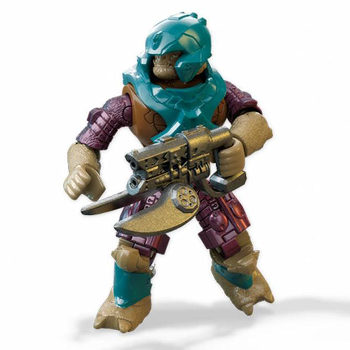 Brute - Mega Construx Halo Micro Figure (A New Dawn Series)