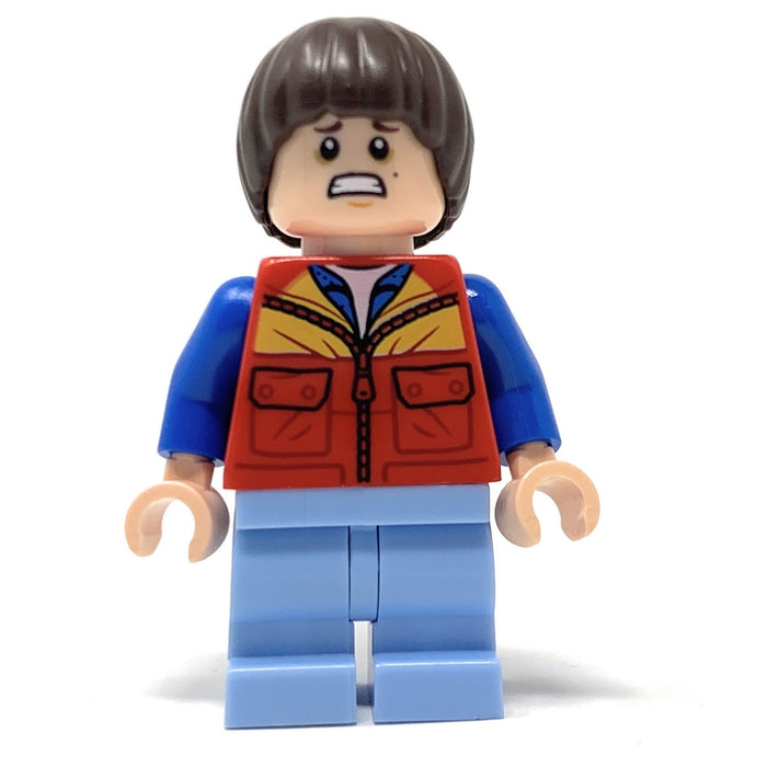 Will Beyers - LEGO Stranger Things Minifigure (2019)