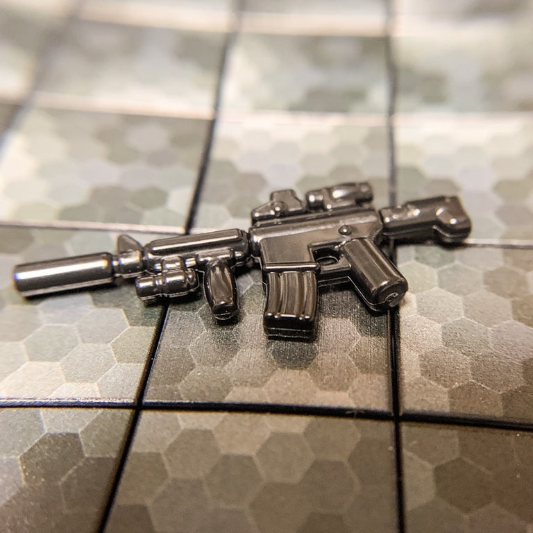 M4-TAC Rifle (Tactical Assault Carbine) - BrickArms