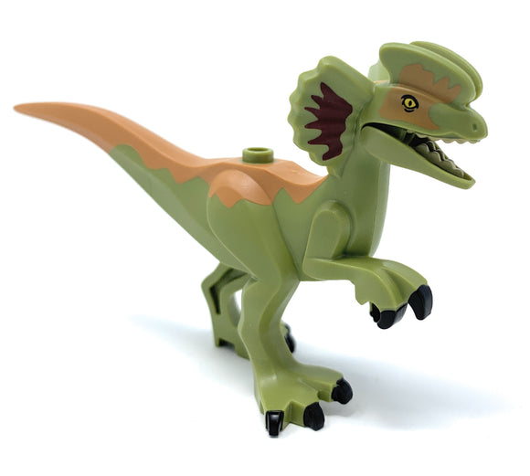 Jurassic World / Park Toys & Collectibles – The Brick Show Shop