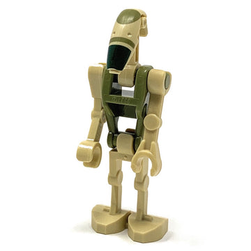 Battle Droid (Kashyyyk) - LEGO Star Wars Minifigure