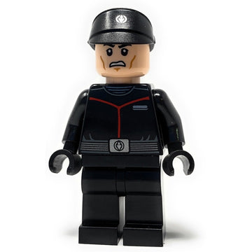 Sith Fleet Officer, Episode 9 - LEGO Star Wars Minifigure (2020)