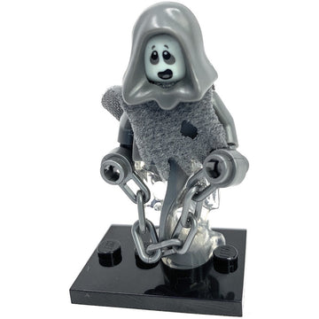Specter - LEGO Series 14 Collectible Minifigure