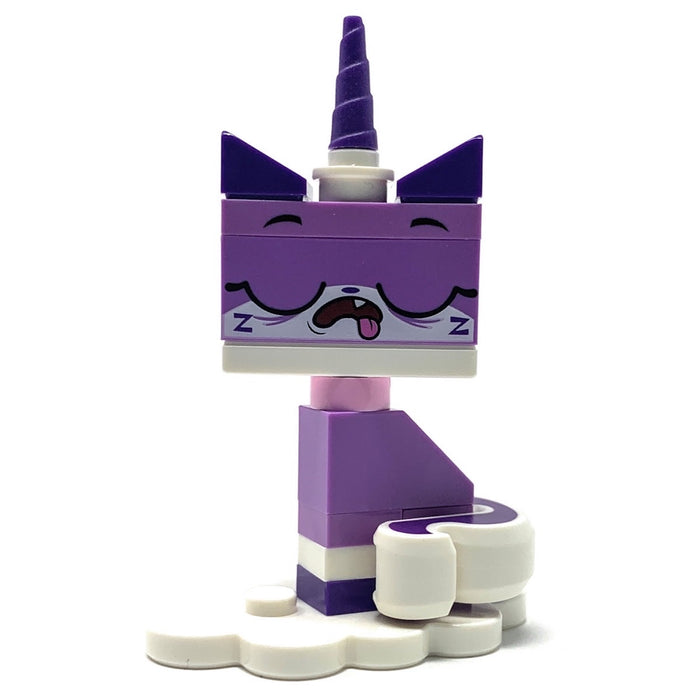 Sleepy Unikitty - LEGO Unikitty TV Series Collectible Minifigure
