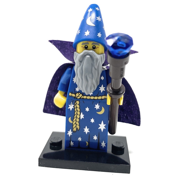 Wizard - LEGO Series 12 Collectible Minifigure (2014)