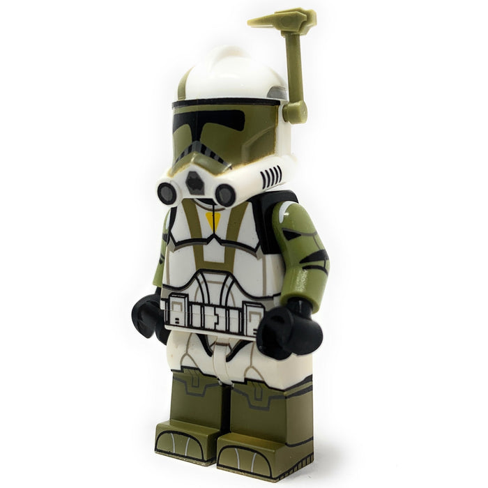 Doom Trooper (Phase 2) - Custom LEGO Star Wars Minifigure (CAC)