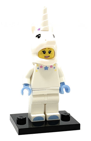 Unicorn Girl - LEGO Series 13 Collectible Minifigure