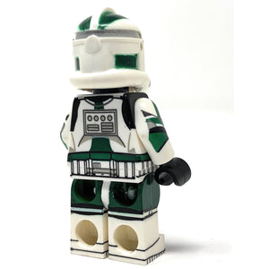 Commander Gree (Phase 2) - Custom LEGO Star Wars Minifigure