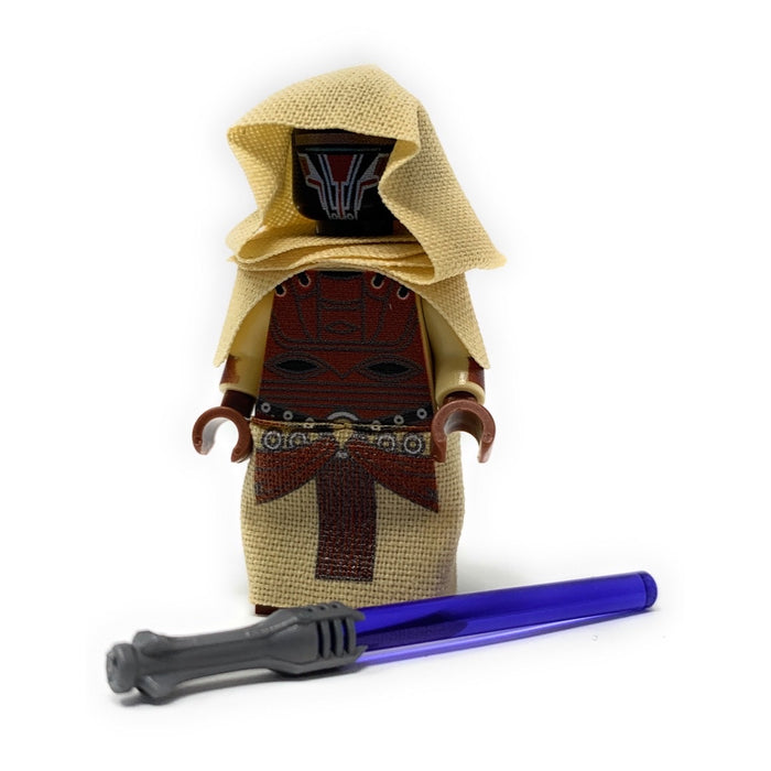 Revan - Custom LEGO Star Wars Minifigure