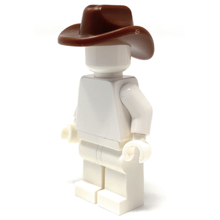 Cowboy Hat - Brick Warriors