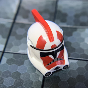 ARC Dredd Clone Trooper Helmet - Clone Army Customs