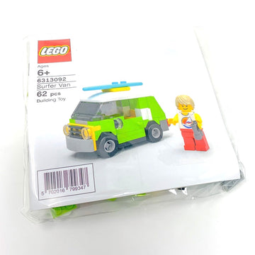 Surfer Van - LEGO City Set Polybag (6313092)