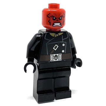 Red Skull (Avengers Assemble) - LEGO Marvel Minifigure