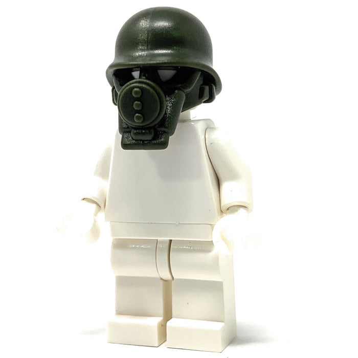 US Gas Mask - Brick Warriors