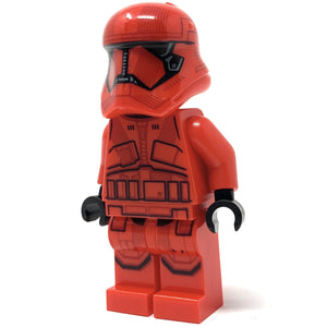 Sith Trooper, Episode 9 - LEGO Star Wars Minifigure (2020)