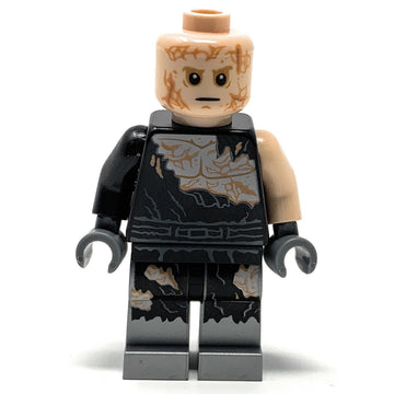 Anakin Skywalker (Transformation) - LEGO Star Wars Minifigure (2017)