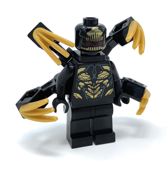 Outrider (Extended Arms) - LEGO Marvel Avengers: Endgame Minifigure (2019)