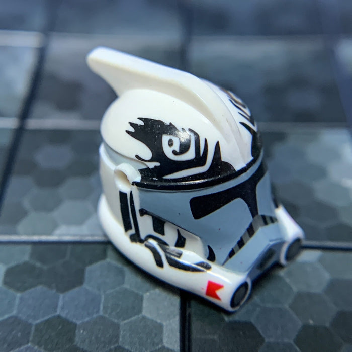 ARC Warthog Clone Trooper Helmet - Clone Army Customs