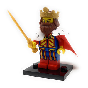Classic King - LEGO Series 13 Collectible Minifigure (2015)