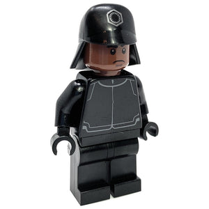 First Order Crew Member - LEGO Star Wars Minifigure