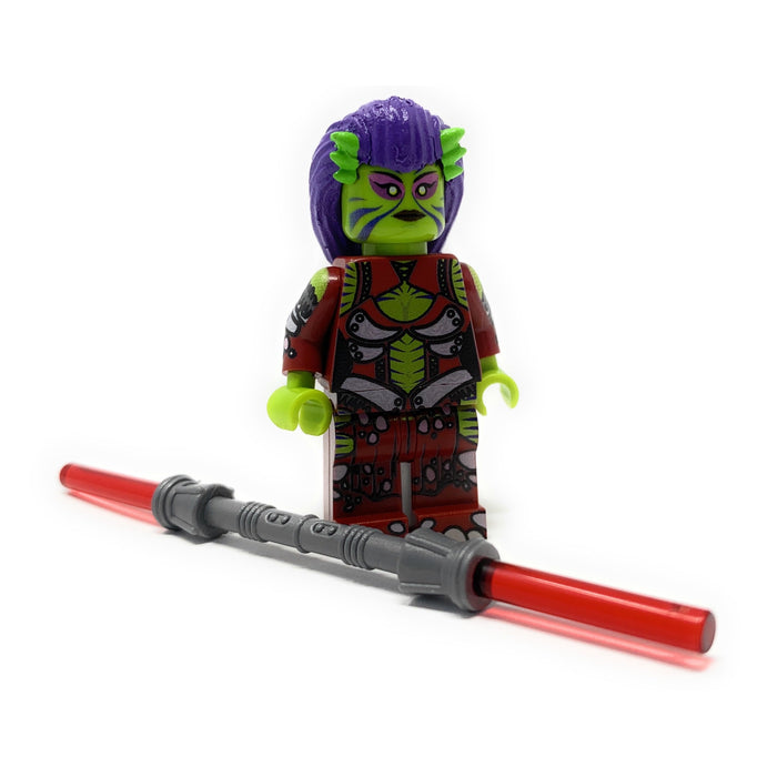 Darth Phobos - Custom LEGO Star Wars Minifigure