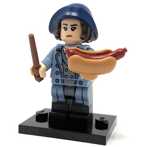 Tina Goldstein - LEGO Harry Potter Collectible Minifigure (2018)