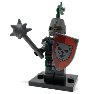 Frightening Knight - LEGO Series 15 Collectible Minifigure (2016)