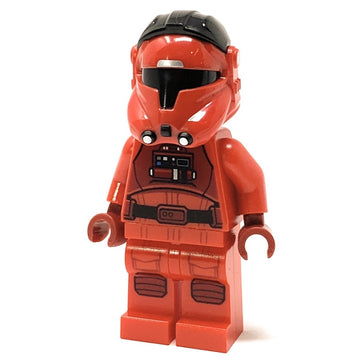 Major Vonreg - LEGO Star Wars Minifigure (2019)