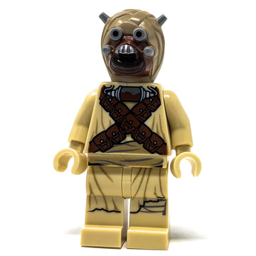 Tusken Raider - LEGO Star Wars Minifigure (2015)