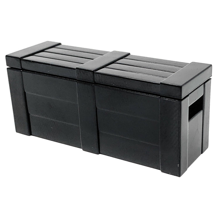 Weapon Crate w/ Lid - BrickArms