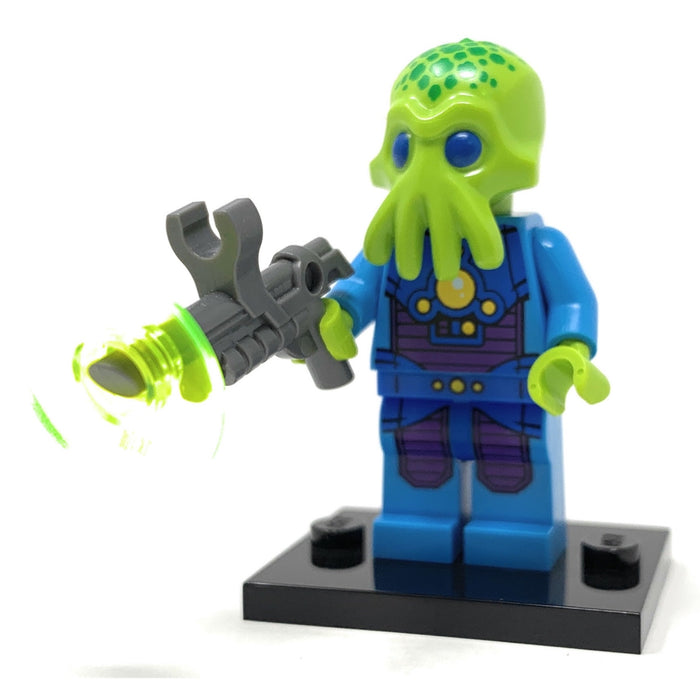 Alien Trooper - LEGO Series 13 Collectible Minifigure (2015)