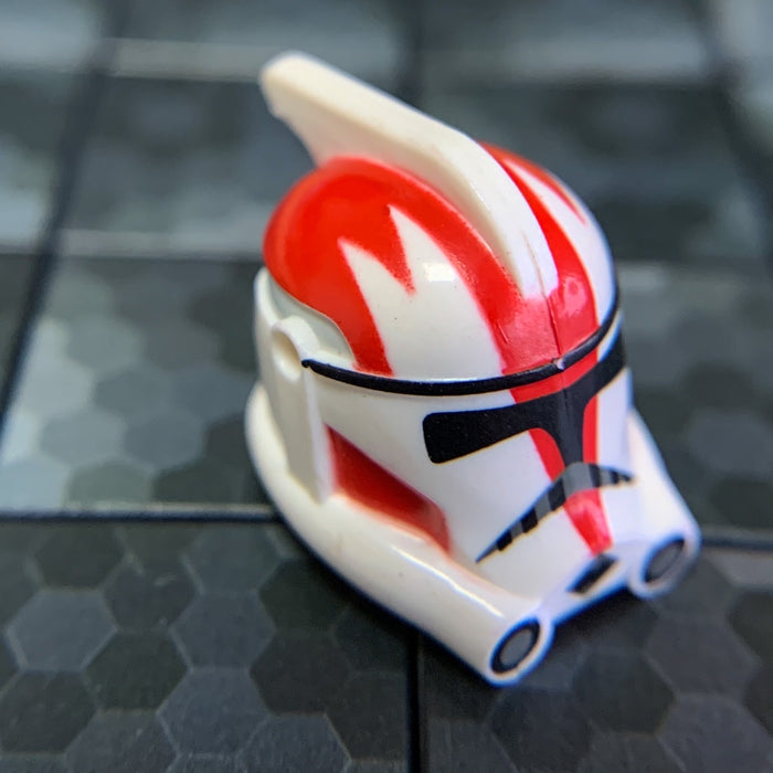 ARC Ganch Clone Trooper Helmet - Clone Army Customs