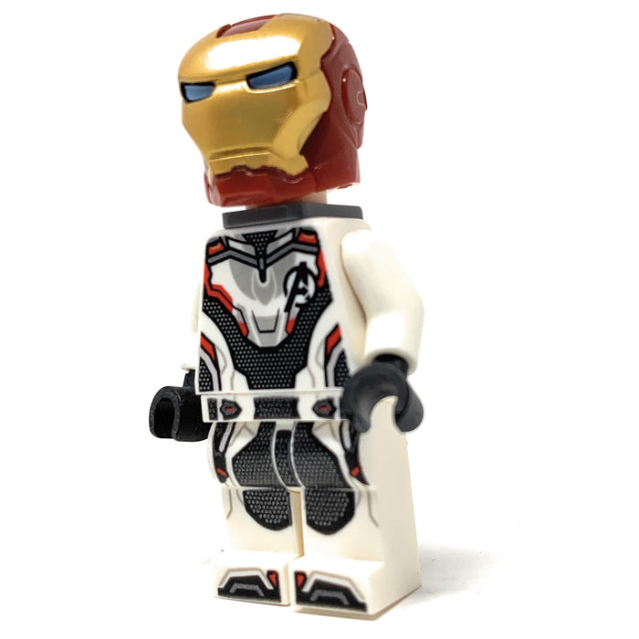 Iron Man (Endgame) - LEGO Marvel Minifigure (2019)