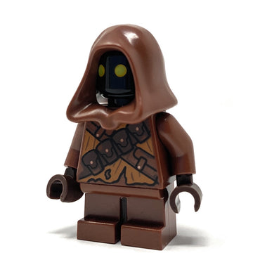 Jawa (Tattered Shirt) - LEGO Star Wars Minifigure (2018)
